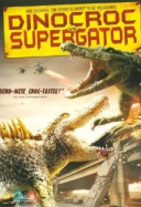 Dinocroc vs. Supergator 2010