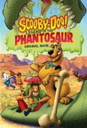 Scooby-Doo! Legend of the Phantosaur 2011