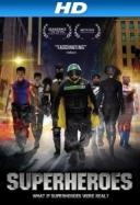 Superheroes 2011
