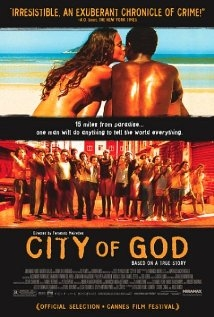 Download City of God movie, fast, legal City of God download with ...