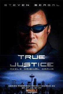 True Justice 2011