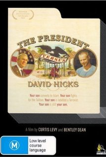 The President Versus David Hicks movies in Germany