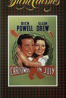 Christmas in July 1940