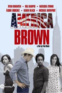 America Brown 2004