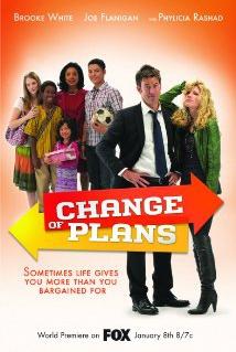 Change of Plans 2011