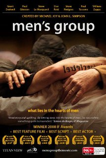 Men's Group 2008
