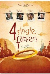 Four Single Fathers 2009