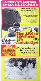 The ABC of Love and Sex: Australia Style 1978