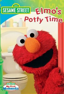 Elmo's Potty Time 2006