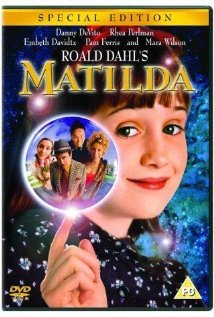 Matilda Download | Matilda