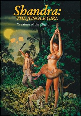 Download Shandra: The Jungle Girl Movie | Shandra: The Jungle Girl