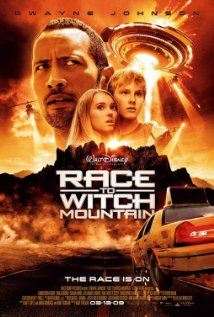 Race to Witch Mountain Download