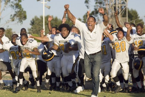 Gridiron Gang Movie. Download Gridiron Gang, 2006