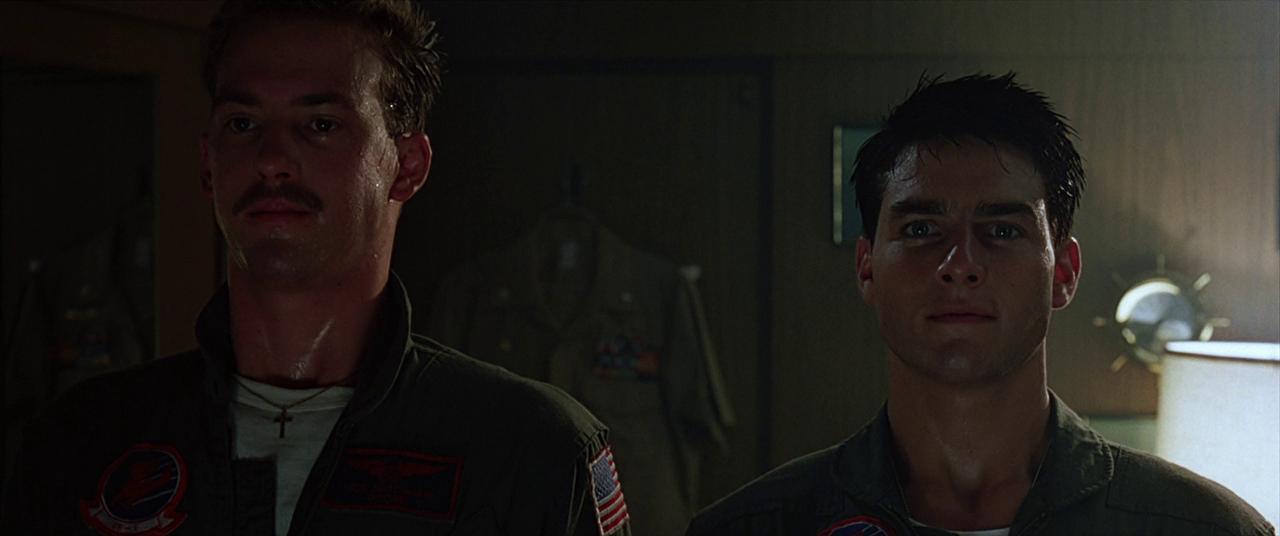 rick rossovich terminator. rick rossovich slider.