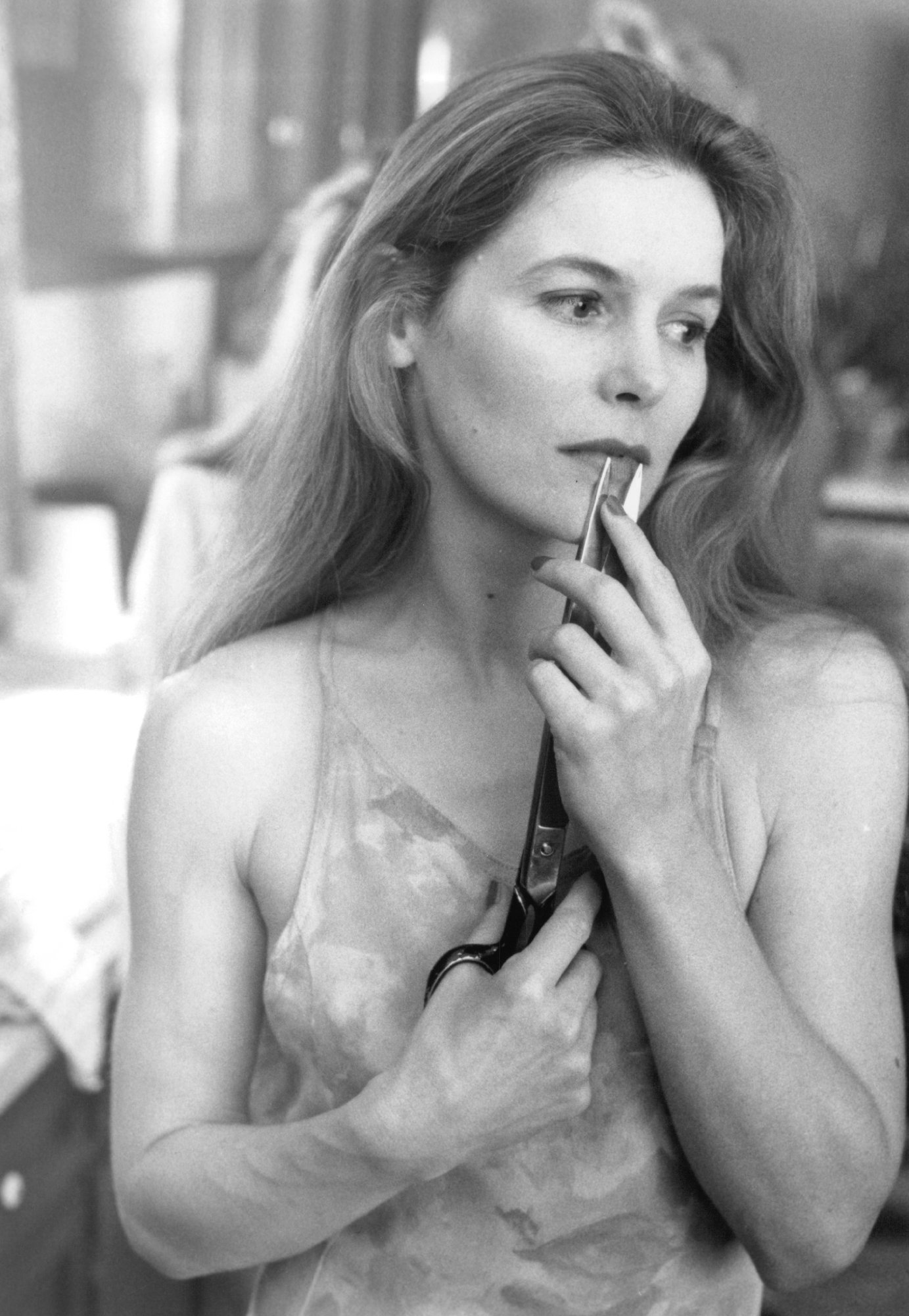 Alice Krige - Picture Colection