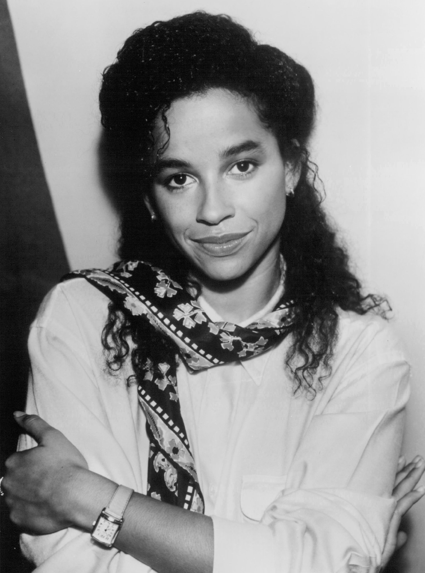 Rae Dawn Chong - Wallpaper Actress