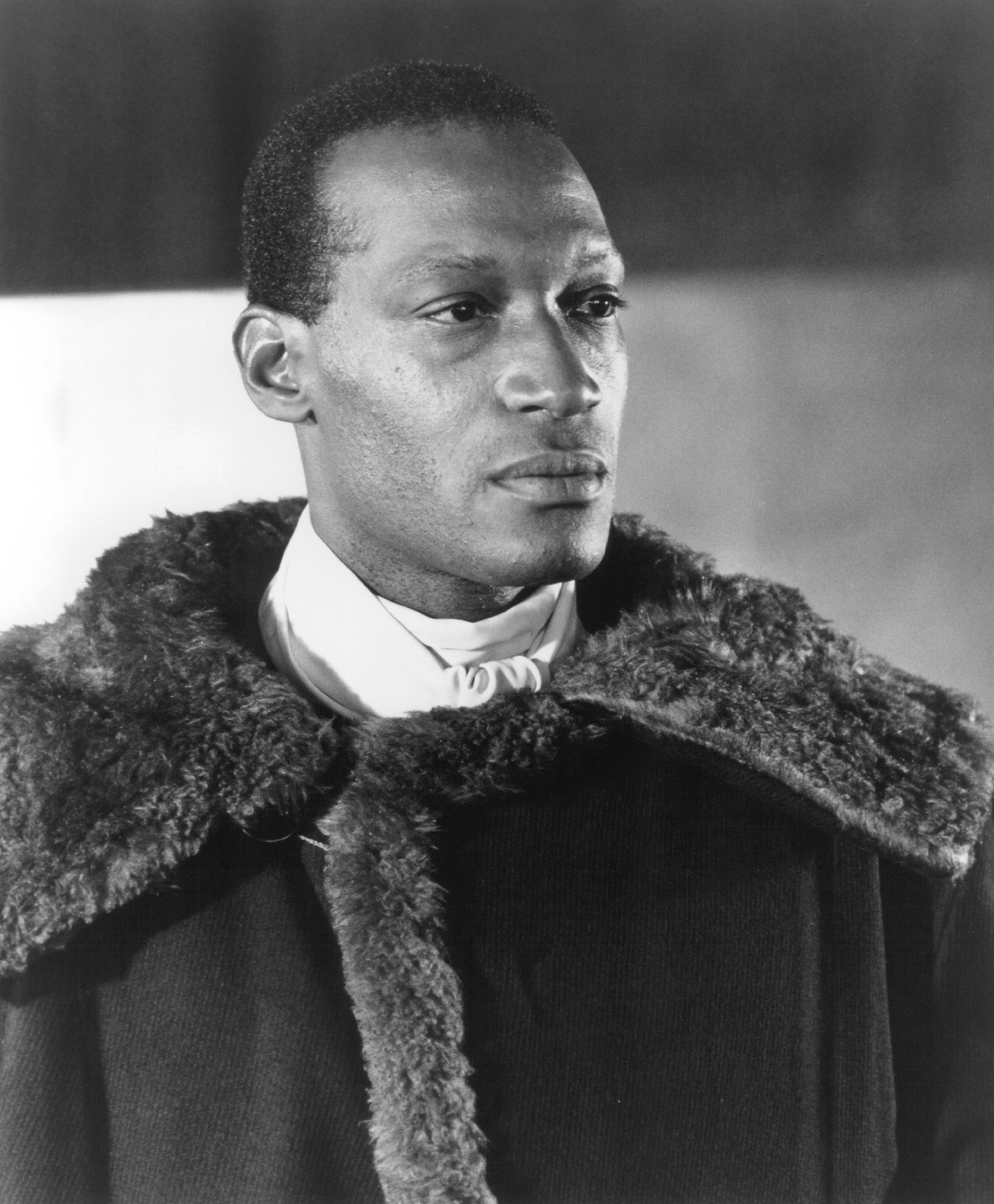 Tony Todd - Picture Hot