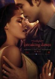 The Twilight Saga: Breaking Dawn - Part 1 2011