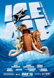 """Ice Age: Continental Drift"" 2012"