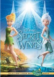 Secret of the Wings 2012