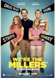 We're the Millers 2013