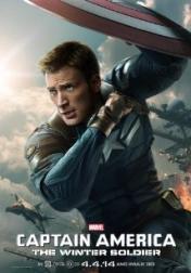 Captain America: The Winter Soldier 2014
