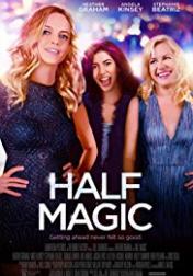Half Magic 2018