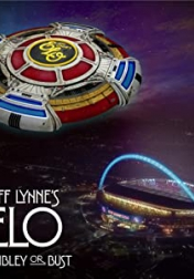 Jeff Lynne's ELO: Wembley or Bust 2017
