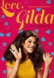 Love, Gilda 2018