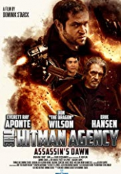 The Hitman Agency 2018