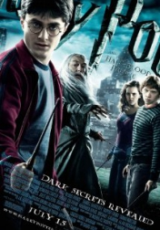 Harry Potter and the Half-Blood Prince 2009