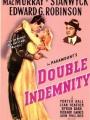 Double Indemnity 1944