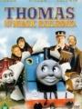 Thomas and the Magic Railroad 2000