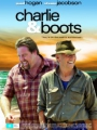 Charlie & Boots 2009