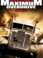 Maximum Overdrive 1986