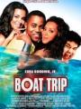 Boat Trip 2002
