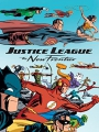 Justice League: The New Frontier 2008