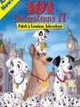 101 Dalmatians 2: Patch's London Adventure 2003