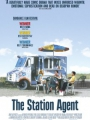 The Station Agent 2003