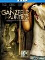 The Ganzfeld Haunting 2014