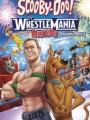 Scooby-Doo! WrestleMania Mystery 2014