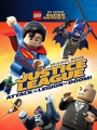 LEGO DC Super Heroes: Justice League - Attack of the Legion of Doom! 2015