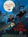 The Little Vampire 3D 2017