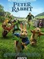 Peter Rabbit 2018