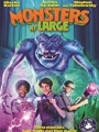 Monsters at Large 2018