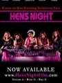 Hens Night 2018