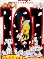 101 Dalmatians 1961