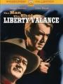 The Man Who Shot Liberty Valance 1962