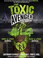 The Toxic Avenger: The Musical 2018