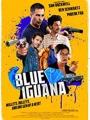 Blue Iguana 2018